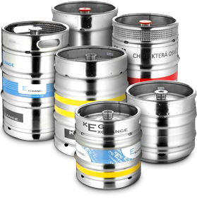 Keg Exchange